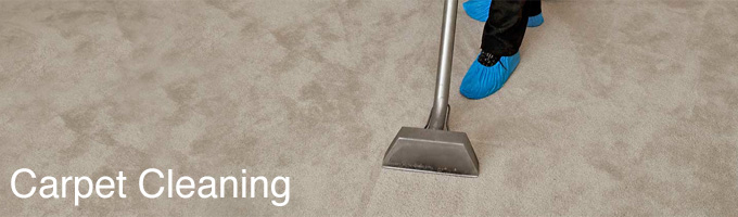 Carpet Cleaning Huddersfield